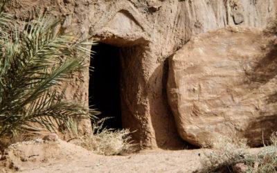 Christ est Ressuscité – Pâques